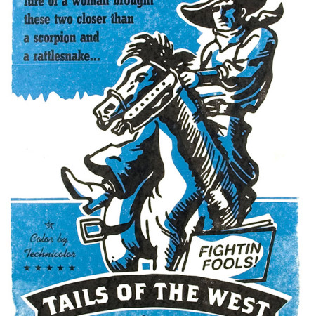 Tails of the West